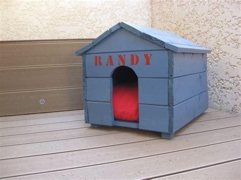 come costruire una gabbia per cani come costruire una cuccia per cani accessori da esterno