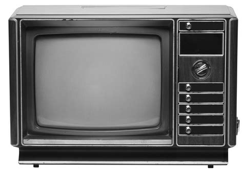 Tv Jadul view image black white tv abstract influence