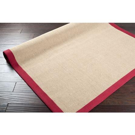 soho jute rug soho jute rug by surya rosenberryrooms