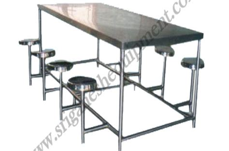 steel dining chairs india stainless steel furniture stainless steel dining table