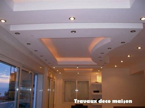Plafond Laqué by Decoration Plafond B13