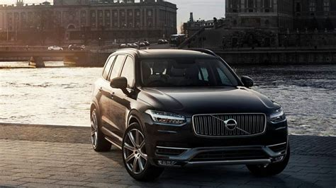 Car Wallpapers Volvo by 2017 Volvo Xc90 Hd Car Wallpapers Free