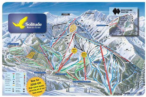 map of us ski area brighton buys solitude in utah will they connect