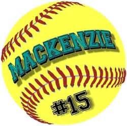 softball wall stickers softball wall decals ebay