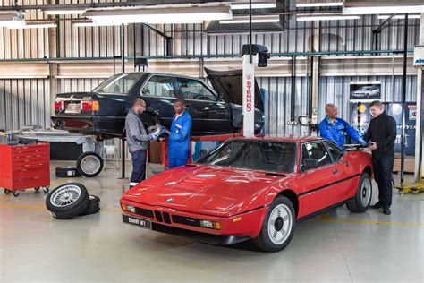 bmw m1 for sale in south africa bmw south africa refurbishes its classic cars the
