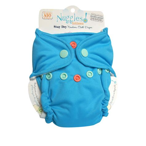 all about cloth diapers nuggles bittees stay dry newborn all in one cloth diaper