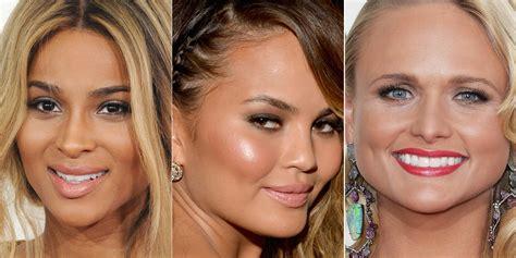 grammy awards 2014 hair makeup was bronze beautiful grammy awards 2014 hair makeup was bronze beautiful