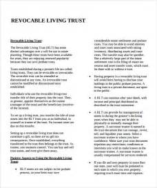 trust agreement template irrevocable trust agreement pdf todaymuse2g