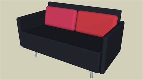 3d Warehouse Sofa by Sketchup Components 3d Warehouse Sofa 3d Sofa Component