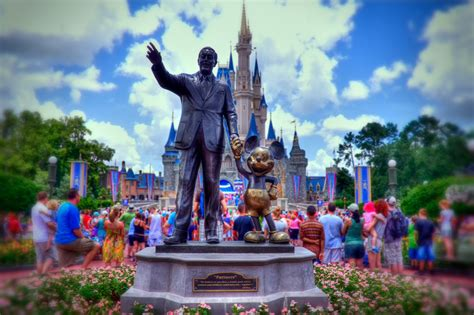 walt disney world opinions on walt disney world