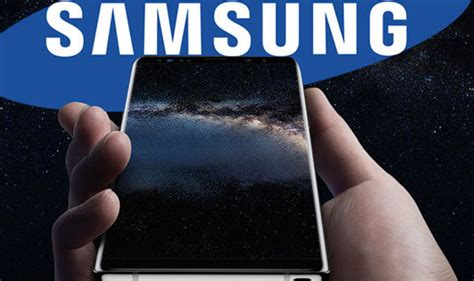Samsung X Release Date Galaxy S9 Why New Samsung Flagship Looks Set To Cost More Than The Note 8 Express Co Uk