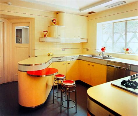 the colours of mid century modern part 2