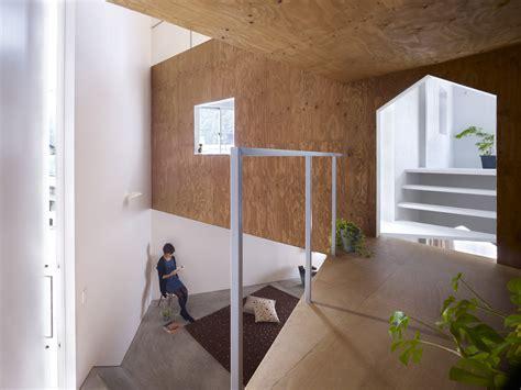 espacio home design house in fukawa suppose design office archdaily