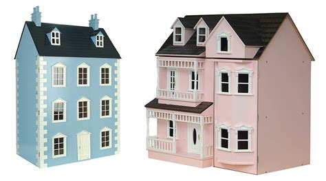 Julie Anns Dolls Houses Kits Accessories Georgian Dolls Houses
