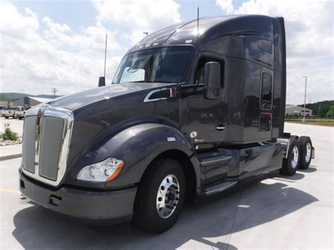 used truck kenworth t680 kenworth t680 in iowa for sale used trucks on buysellsearch