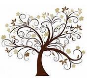 Clipart Tree Std  Free Images At Clkercom Vector Clip Art Online