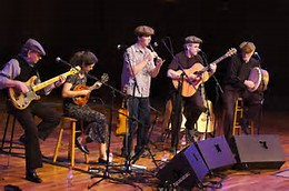 Celtic Music Bands