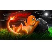 Charmander  Pokemon Wallpaper 10075