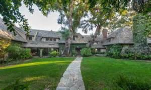 larry david lists fairytale mansion in pacific palisades