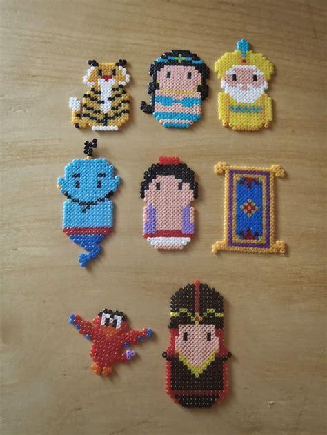 bead characters 17 best ideas about hama disney on hama