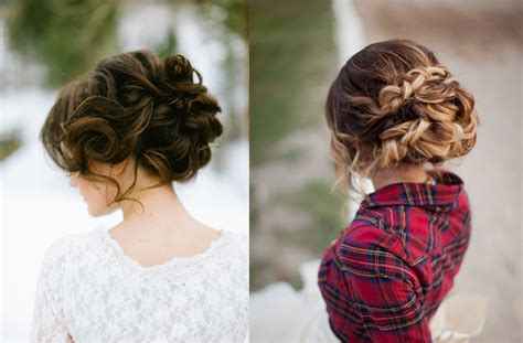 front and back hairstyles for wedding hair and make up by steph the importance of professional