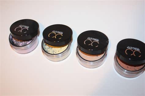 prep prime cc colour correcting loose mac cosmetics bynki mac prep prime cc colour correcting loose powder in