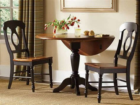 Kitchen Table Ideas For Small Spaces Small Dining Room Tables For Small Spaces Vintage Small Wood Dining Tables 10 Small Room