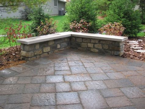 stone bench ideas 95 best images about my dream garden on pinterest