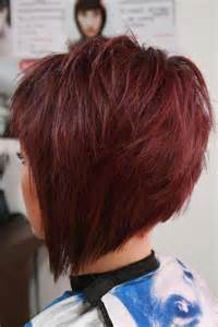 Stacked bob haircuts 2017 short hairstyles for thick hair tumblr