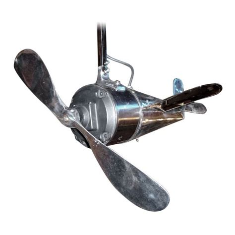Airplane Ceiling Fan With Light Deco Airplane Ceiling Fan Modern Decorative Objects Antiques And Deco