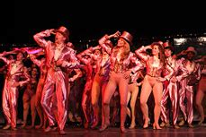 I Finally Saw A Chorus Line by Musicals At Richter Connecticut S Running