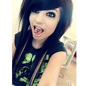 Emo Hairstyles For Young Girls  Cute 2015