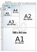 ukuran kertas print cetak untuk mengetahui berapa format ukuran kertas ...