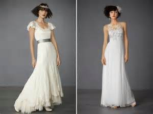 Catherine deane great irish designer wedding dresses by catherine