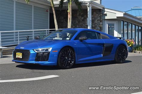 audi branch locator audi r8 spotted in branch new jersey on 07 16 2017