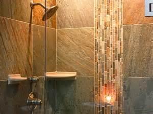 Coolest Bathroom Shower Tiles Designs Pictures with granite design