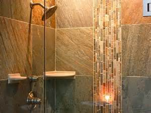 Coolest Bathroom Shower Tiles Designs Pictures with granite design