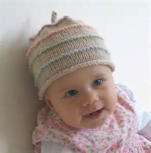 Lucia s organic beanie knitting bee