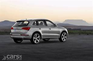 2012 audi q5 facelift photo gallery cars uk