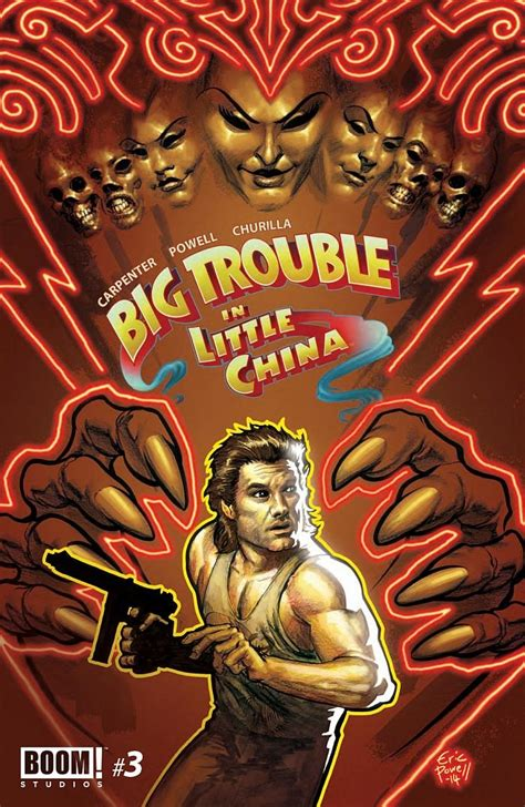 hilo book 3 the great big boom preview big trouble in china 3 boom