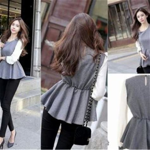 Celana Panjang Cewek Murah Cantik Modis Kulot Motif Etnik baju kaos panjang atasan wanita blouse arabian murah