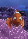 Animated Nemo Fish Tank