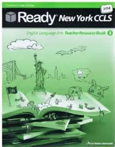 Amazon com 2014 ready new york ccls common core ela instruction grade