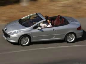 Peugeot 307 Cc Convertible Peugeot 307 Cc Buying Guide