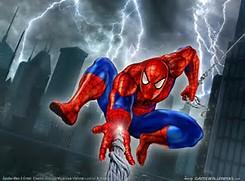 Spider-Man Desktop