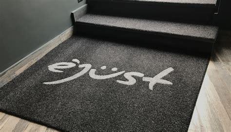 Zerbini Personalizzati Zeta Carpet Produzione E Vendita Diretta Zerbini