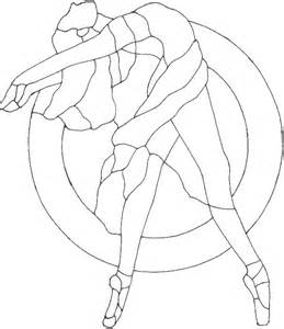 Barbie Ballerina Coloring Pages sketch template