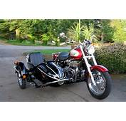 Motorcycles Denver Sidecars For