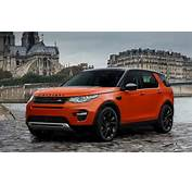 This Is The Picture Of 2016 Land Rover Discovery Sport  If You Want