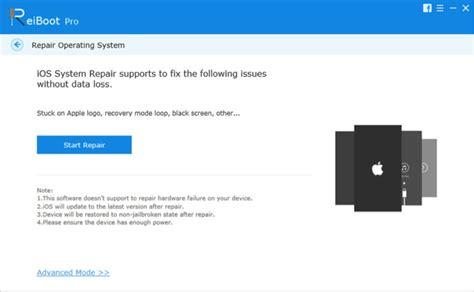 top   iphone reboot software review